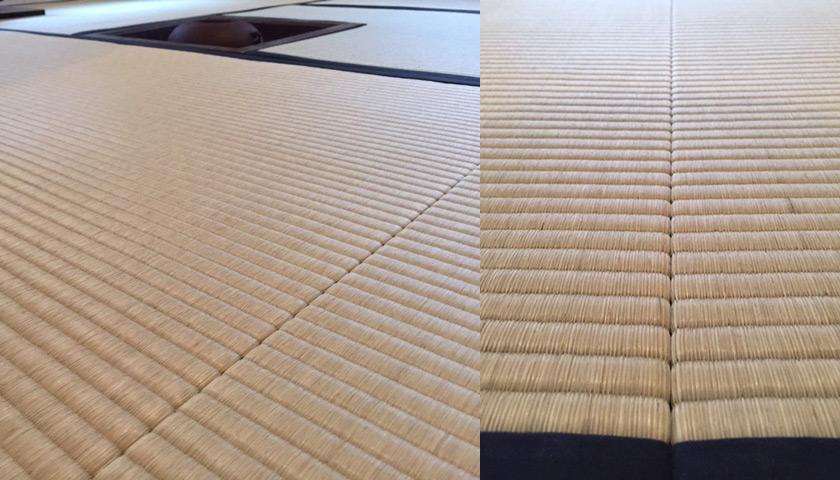 当店製の畳