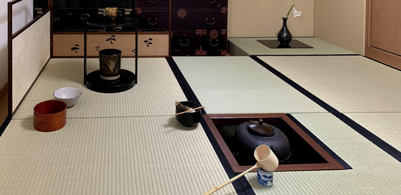 茶道用 置き畳