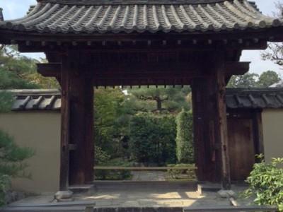 大徳寺 大光院