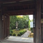 大徳寺 龍源院